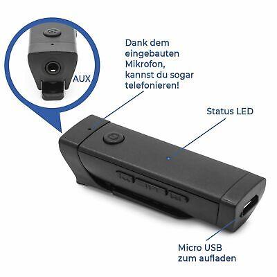 Original Ampire BLUETOOTH Interface AUX Klinke MP3 USB Adapter viele Fahrzeuge