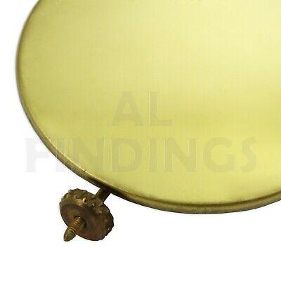 Clock Pendulum pendulums Bob Ansonia Style 43mm repair tool 2