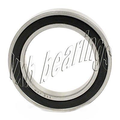 6200-2RS Bearing 10x30x9 Si3N4 Ceramic:Stainless:Premium ABEC-5