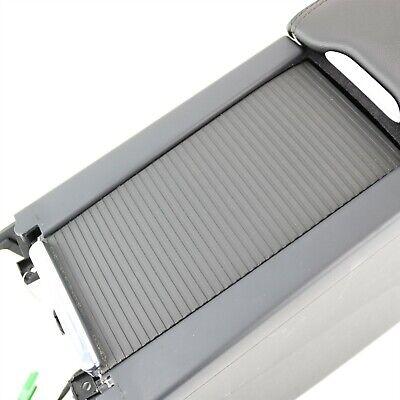 Volvo OEM Soft Beige Center Console w//Armrest//Cupholder fits S60 V60