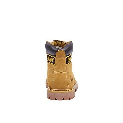 KINGSHOW Men's 8036 Classic Work Boots 2