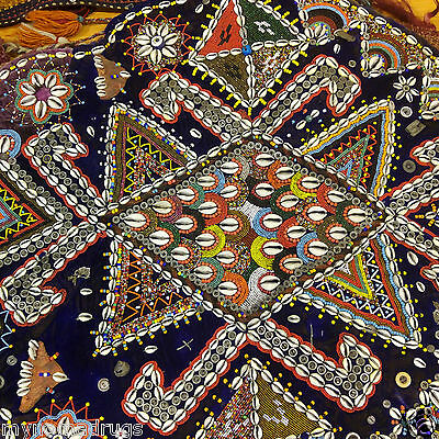 Beautiful Antique 1900-1930s Tribal Decorative,Ceremonial Wall Hanging Turkey