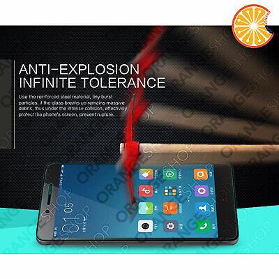 Vetro temperato proteggi schermo per Xiaomi MI MIX2 A2 A2lite RED MI5 RED MI6 6A 2
