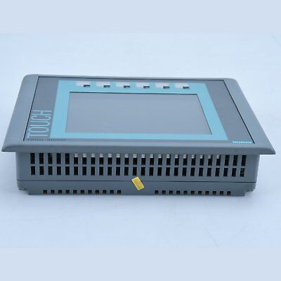 1Pc Used Siemens 6AV6 647-0AD11-3AX0 Tested It In Good Condition 4
