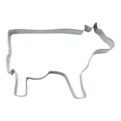 Set Pferd Kuh Hund Katze Ausstecher Ausstechform Keksausstecher Bauernhoftiere