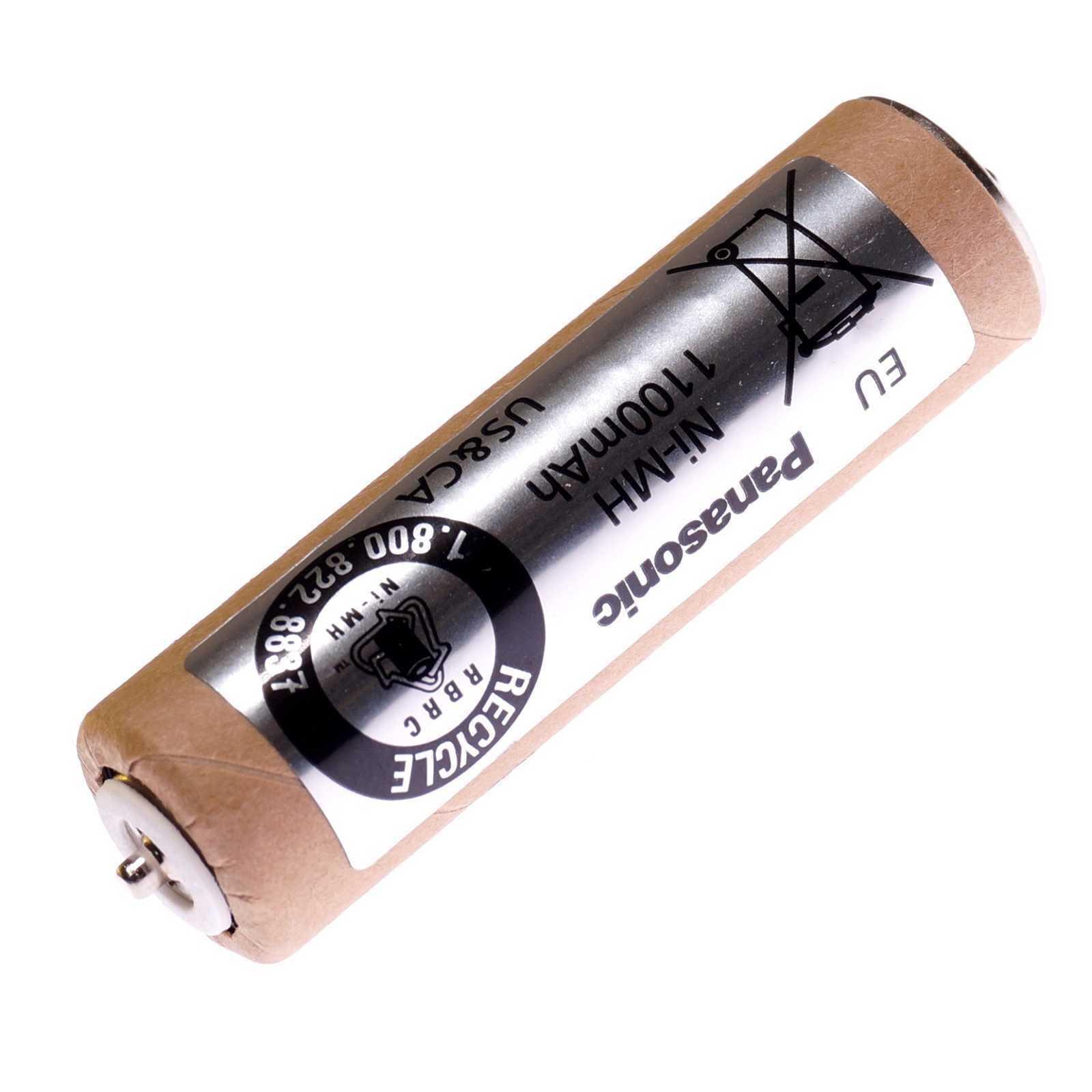 ES8163 Original Panasonic Akku für ES8162 ES8164 ES8167 Rasierer