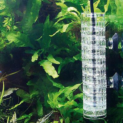 JBL ProFlora Taifun M co2 reactor - diffuser injection system Pro Flora aquarium 2