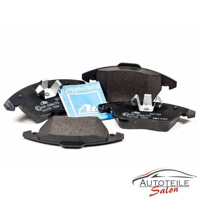Scheibenbremse ATE 13.0460-9034.2 passend für FIAT 1 Bremsbelagsatz