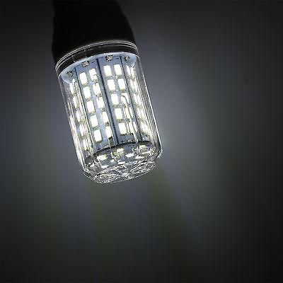 LED Glühbirne Birne Mais Licht Leuchtmittel Lampe E27 E14 3W DC12V 24V AC220V 4
