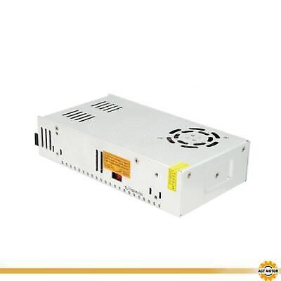 DE Free 1PC Schaltnetzteil 350W 60V Single Switching Power Supply 5.85A Netzteil 6