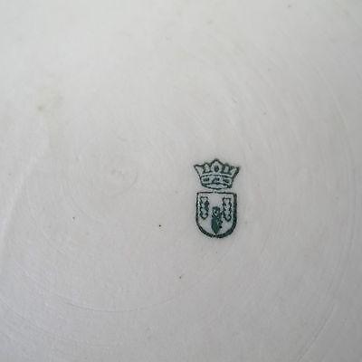 altes Apotheker Porzellangefäss Labor-Porzellan Kruke Standgefäss Sapo Kalinus 8