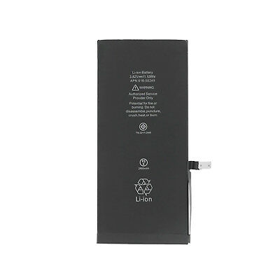 BATTERIA PER APPLE IPHONE 7 PLUS 2900 mAh COMPATIBILE ORIGINALE + CACCIAVITI 2