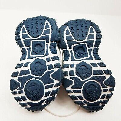 f839074db60b6 PLAZA SESAMO SESAME Street Elmo, Baby Shoes Toddler Size 2, Sneakers, LNC