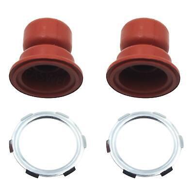 2pcs Primer Bulb For Tecumseh TEC-640148 TEC-640149 TEC-640156 TEC-640160 2
