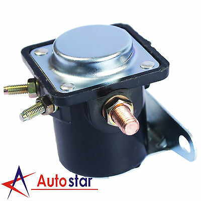 New Starter Solenoid Relay SW-3 For Ford Jeep Lincoln Mercury 1958-1991 4