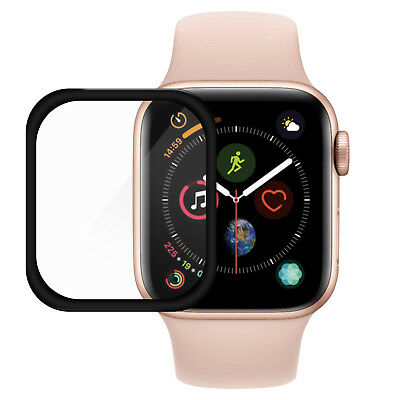 3D  Coverage Screen Protector Cover for Apple Watch Series 1 2 3 4 iWatch