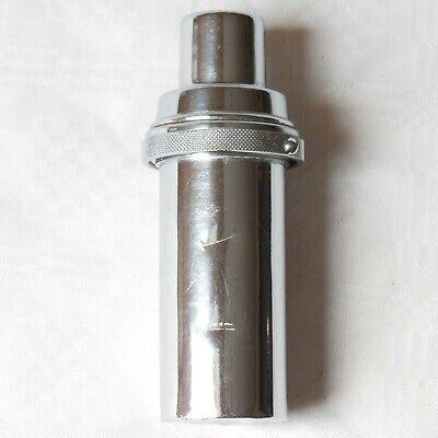 Vintage - Aesculap Aufbewahrungsbox für Spritzen und Nadeln / Sterilisator / WW2 10