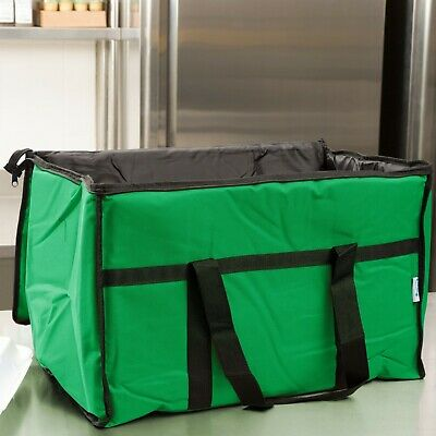 COLORS Insulated Catering Delivery Chafing Dish Food Carrier Bag 5 Full Pan New 9