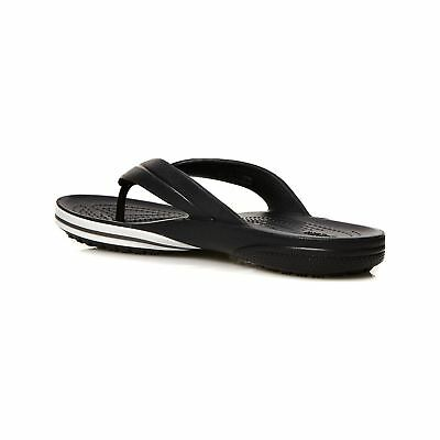Genuine Crocs JIBBITZ Kilby 202395-001 mens & womens Flip Flops~FREEPOST 3