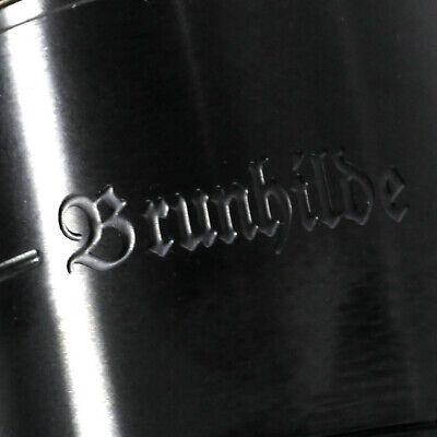 VAPEFLY BRUNHILDE RTA 8,0ml BLOODY EDITION Verdampfer 25mm Tank DUAL COIL Liquid 6