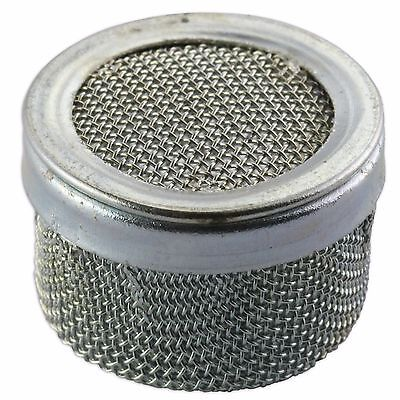 Mini Steel ultrasonic cleaning basket parts holder mesh watch tool 20mm x 13mm 2