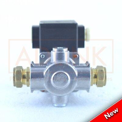GAS SOLENOID VALVE 22mm COPPER PIPE 4 GAS INTERLOCK VENTILATION SYSTEM SHUT OFF 5