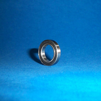 4 Kugellager 6904 / 61904 2RS / 20 x 37 x 9 mm 3