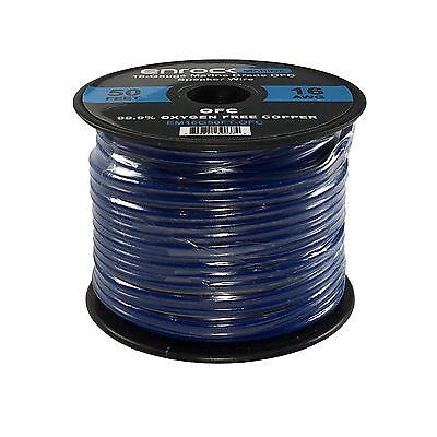 BT Receiver w/ EM265C Loudspeakers, Enrock SPKR, 4-Chan Amp, Antenna & SPKR Wire