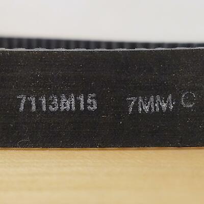 Zahnriemen HTD 15 mm Breit 105 Zähne Timing Belt 315-3M