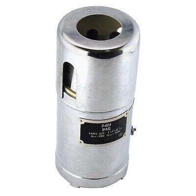 0-10 MOhm 0.05% P401 Decade Resistance Standard Box Resistor an-g L&N ESI IET 2