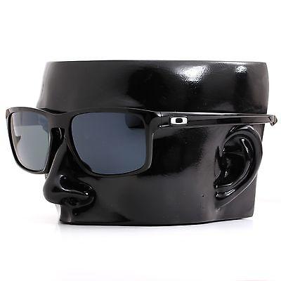 593de030ec3 1 of 8FREE Shipping Polarized IKON Replacement Lenses For Oakley Sliver F  Sunglasses Black