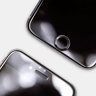VITRE VERRE TREMPE 3d Film protection écran tactile iPhone X/S/MAX/8/7/6/Plus XR 8