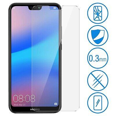 Pour Huawei P30 Pro P20 Mate 30 Honor 20 Lite Verre Vitre Ecran Screen Protector 6