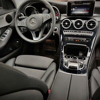 Mercedes C180 Avantgarde 3