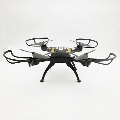 Drone Quadricottero Radicomandato Headless Wifi Fpv Camera Hd Video Foto Usb Led 2