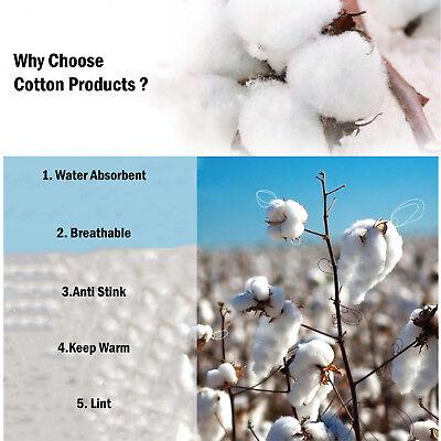 100% Breathable Cotton 3 in 1 Baby Breastfeeding Nursing Cover Generous Blanket 2