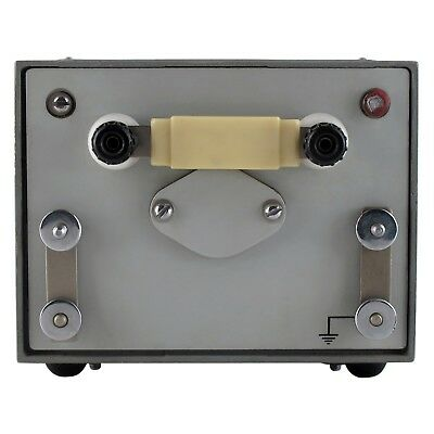 1-10 MOhm 0.05% P4071 Decade Resistance Standard Box Resistor an-g L&N ESI IET 4