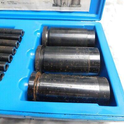 Kent-Moore J26935 Manual Trans-Axle Shim Selector Set 3