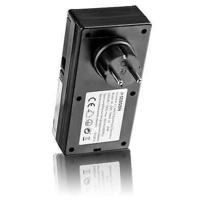 2x Zeitschaltuhr Außen IP44, analog, mechanisch, 24h Timer, für Steckdose SEBSON 3