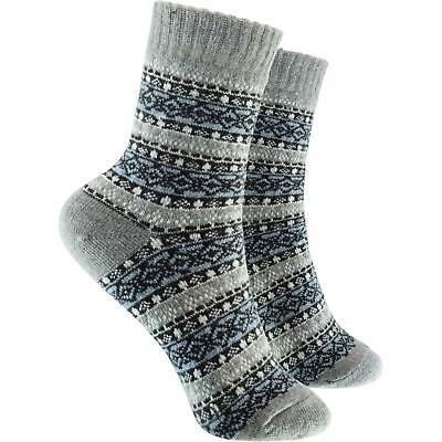 Größe 33-40 /& 40-45 dünne /& dicke Socken Strümpfe für Damen /& Herren cosey