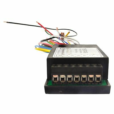 Towbar Electrics 7 Way Bypass Relay for Canbus Multiplex Wiring Smart TR186 2