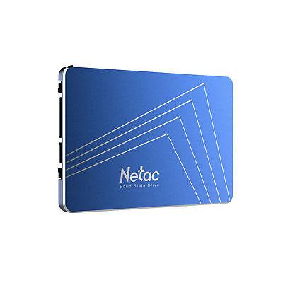 Netac N600S 720GB SSD SATA 6Gb/s 2.5Inch 3D TLC Internal Solid State Drive 2