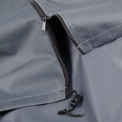 Möbelschutzhülle Schutzhaub Abdeckung Schutzplane Oxford Wasserdicht Garten #969 3