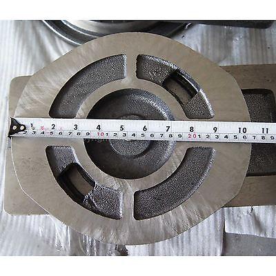Ref: 110224 Soba 150 mm Ingenieure Präzision Bohren Schraubstock