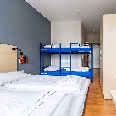 2 Tage Hamburg Kurzreise 2Pers. + 2 Kinder + TOP Hotel am HBF inkl. Frühstück