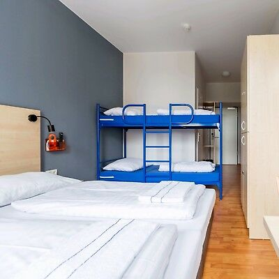 4T Hamburg Kurzreise direkt im Zentrum 2 Personen + Frühstück + Kinder frei