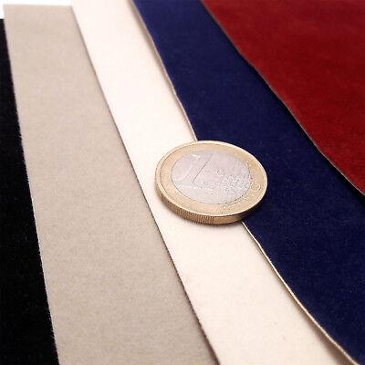 Tapis / Moquette Adhésive Miniature Pour modèles 1/24 1/18 TAMIYA Heller Revell 2