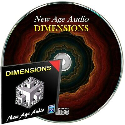 Entspannungs Musik, Ambient, relaxen, Wellness,Meditation, New Age ✔5 Audio CD`s 2