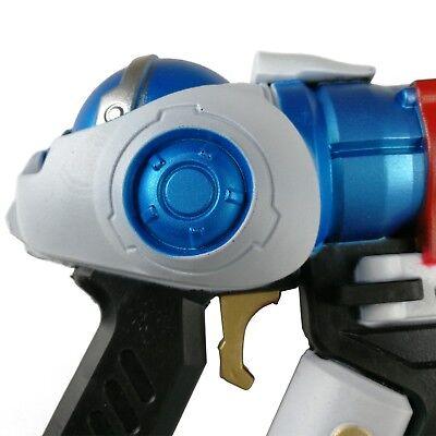 Anime Gaming Cosplay Prop Overwatch Mei Foam Gun Freezer High Density Cosplay