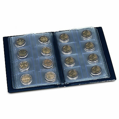 Album de poche ROUTE pour pièces 2 euros  - Réf 350454 2